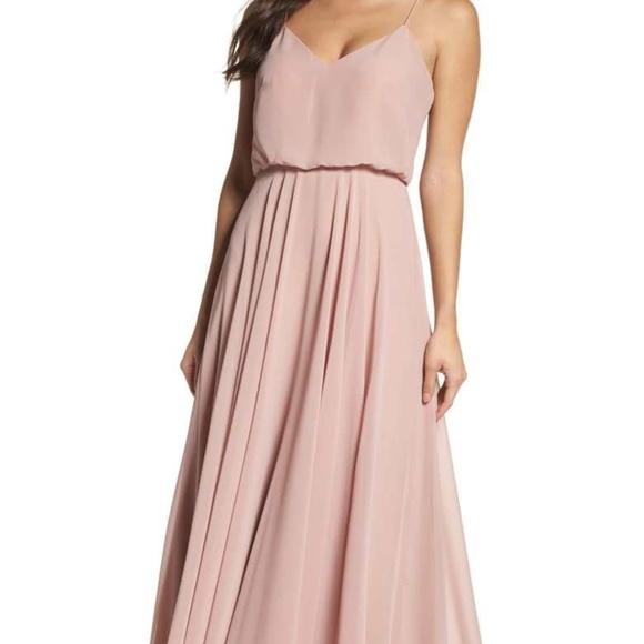 2d1be83c7aa5 Jenny Yoo Dresses | Inesse Bridesmaid Dress | Poshmark